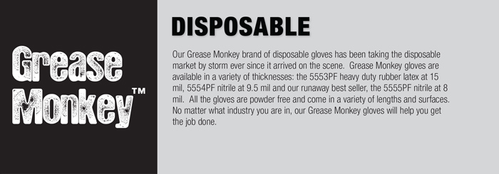 Grease-Monkey