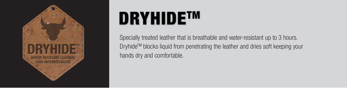 Dryhide