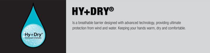 Hy+Dryk