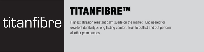 Titanfibre