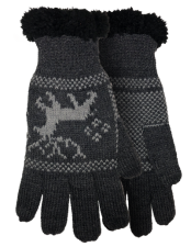 9385 Women's Sweater Glove
