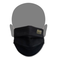 Face Mask Heritage Patch
