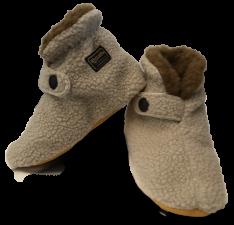 1521 Baby Baa Baa Slippers