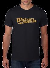 Watson Heritage T-Shirt Front