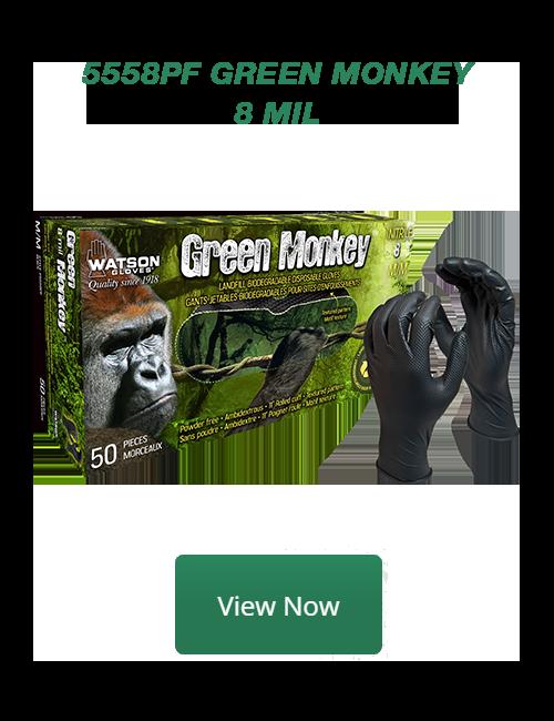 5558PF Green Monkey View Now