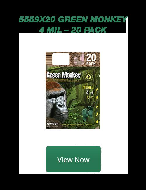 5559X20 Green Monkey View Now