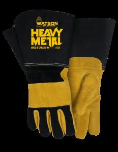 534 Iron Fist