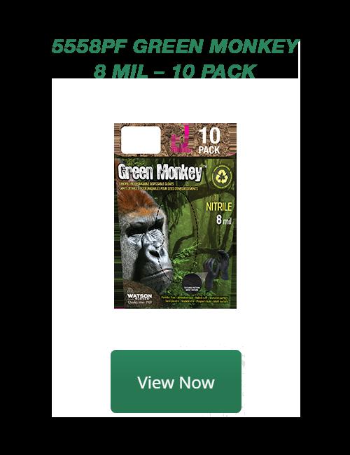 5558X10 Green Monkey View Now
