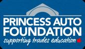 Princess Auto Foundation logo