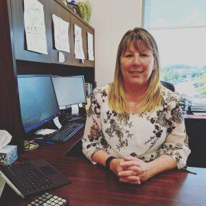 Lisa Hailstone 25th Work Anniversary